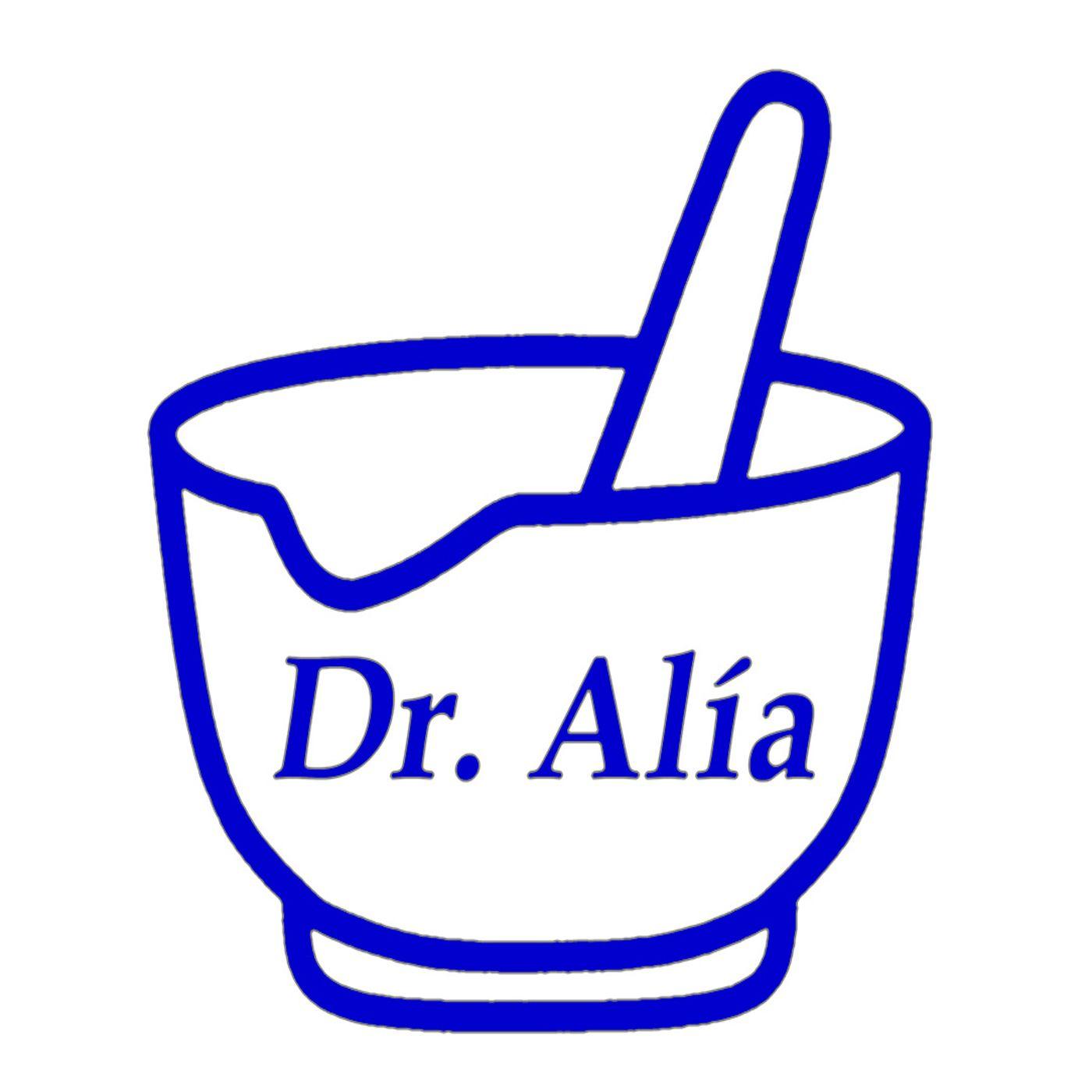 Dr. Enrique Alía