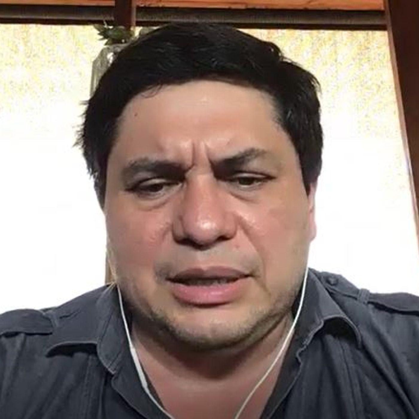 """ENTREVISTA   Eliseo Núñez: """"Se debe ampliar el plazo de inscripción de precandidatos en Alianza Ciudadana"""""""