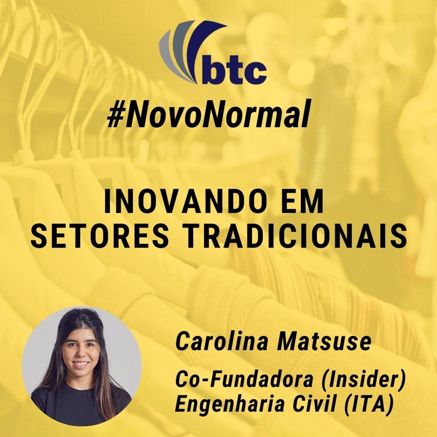 #NovoNormal: Como Inovar em Setores Tradicionais?