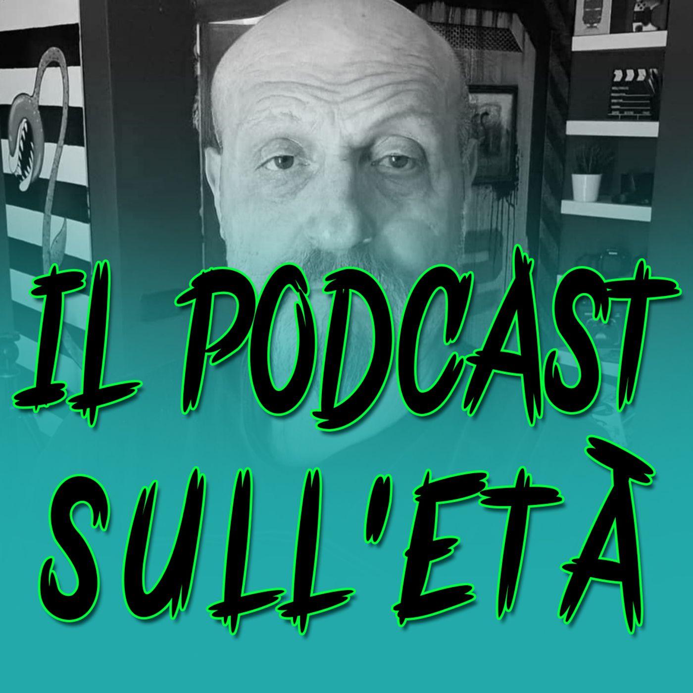 Il podcast impegnato sull'ETÀ