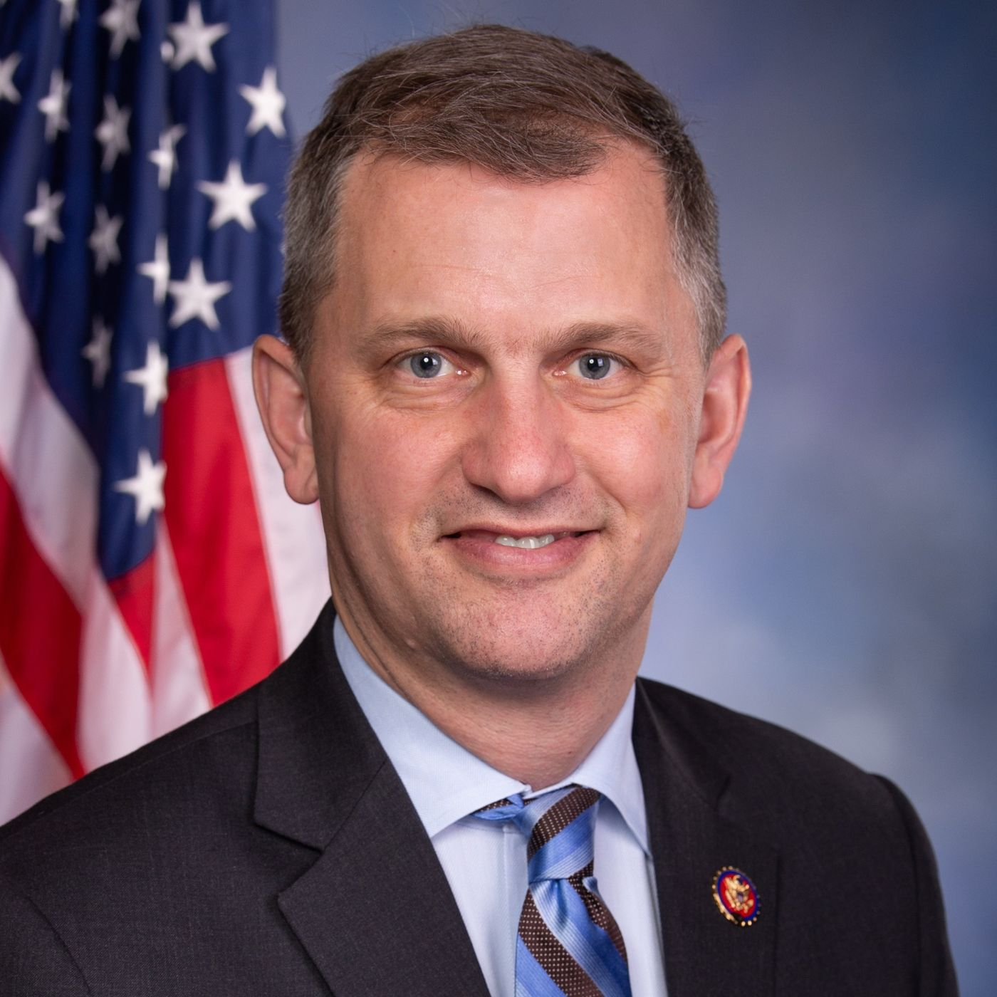 Rep. Sean Casten