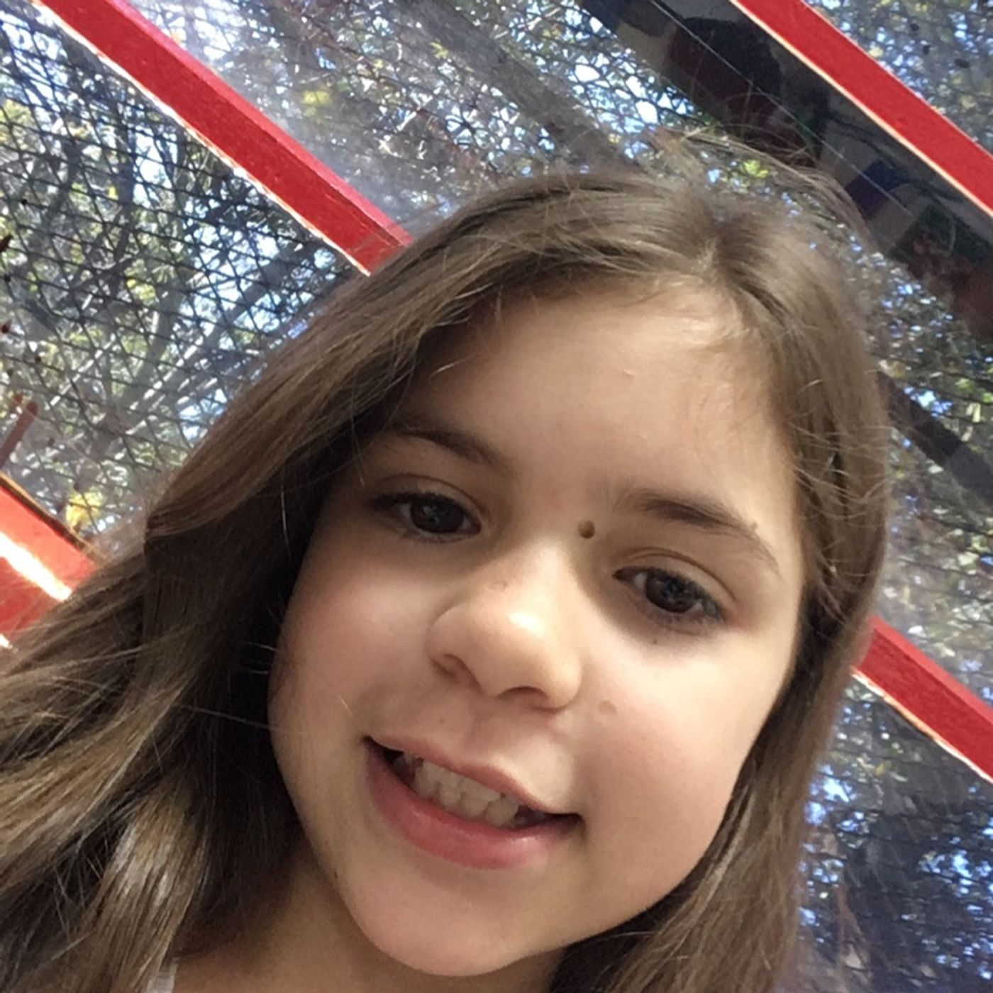 Isabelly Rocha - Quem Sou Eu 4° ano