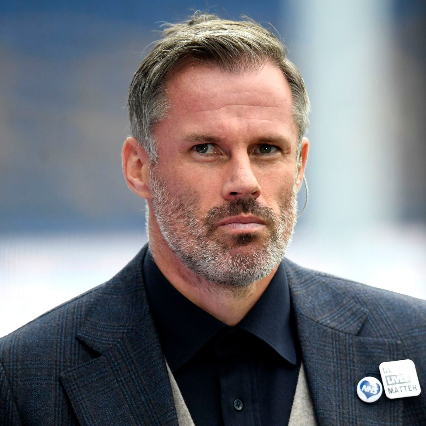 Jamie Carragher EXCLUSIVE: Carra on 10 years of 23 Foundation, how Jurgen Klopp took Reds to the top & what's needed to stay there