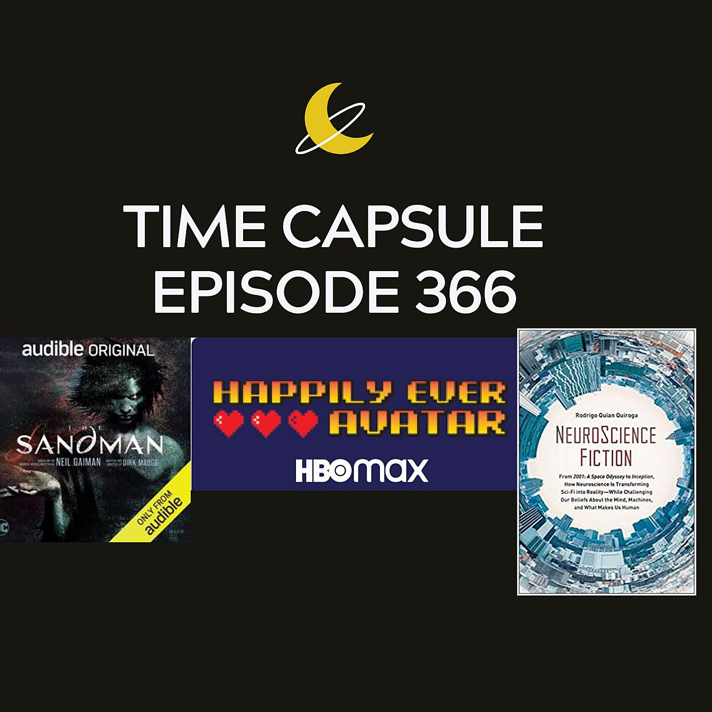 Time Capsule Episode 366