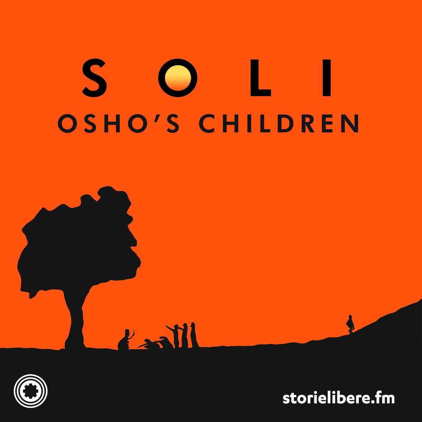 Osho's children