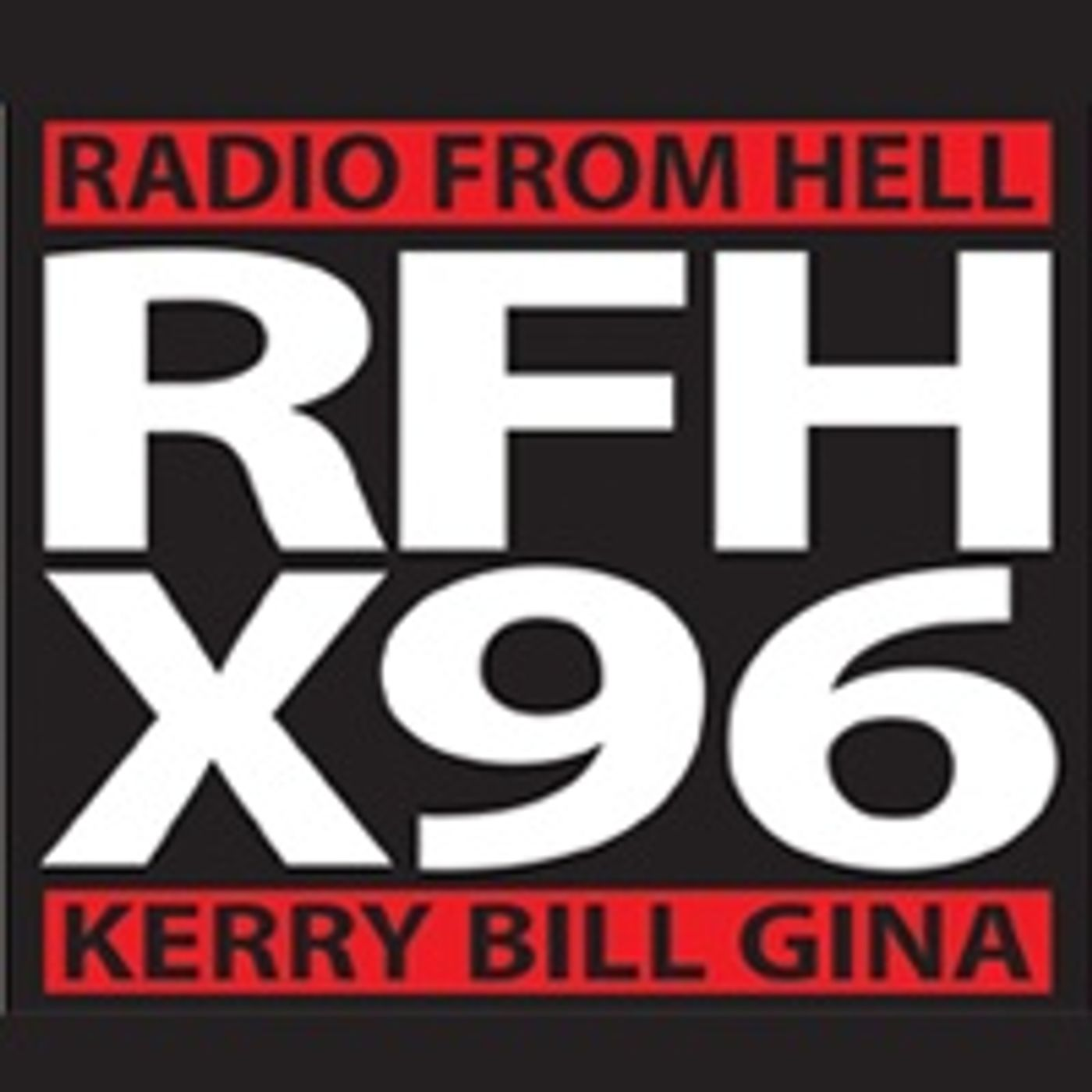 The Radio from Hell Show