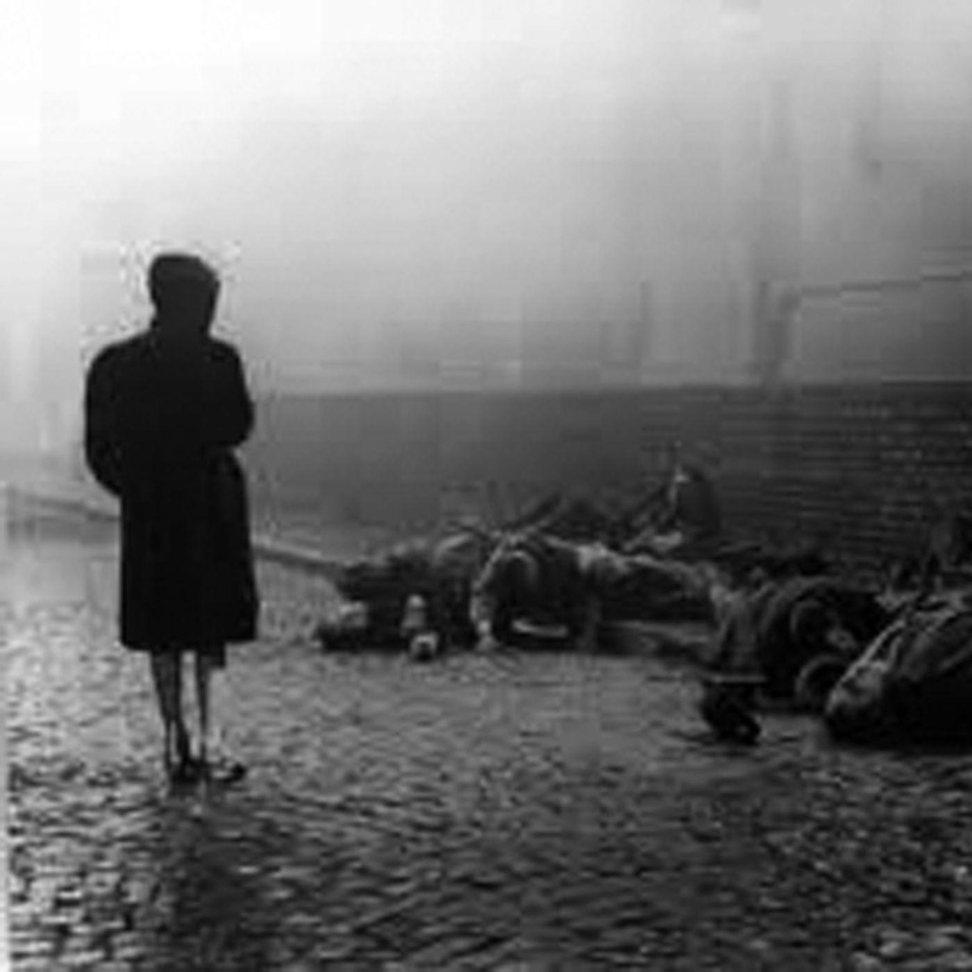 15 novembre 1943, Eccidio del Castello Estense - #AccadeOggi - s01e08