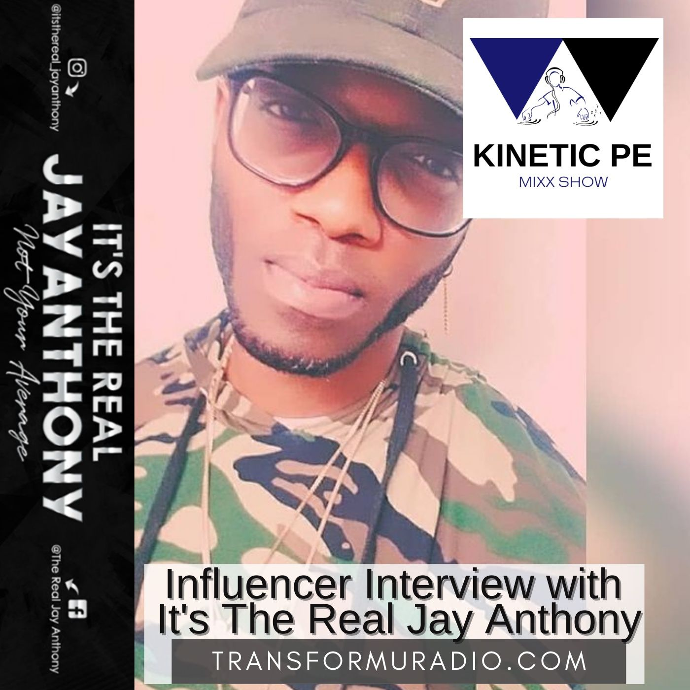 How to Be Happy for Yourself and Build Self-Love   Youtuber The Real Jay Anthony