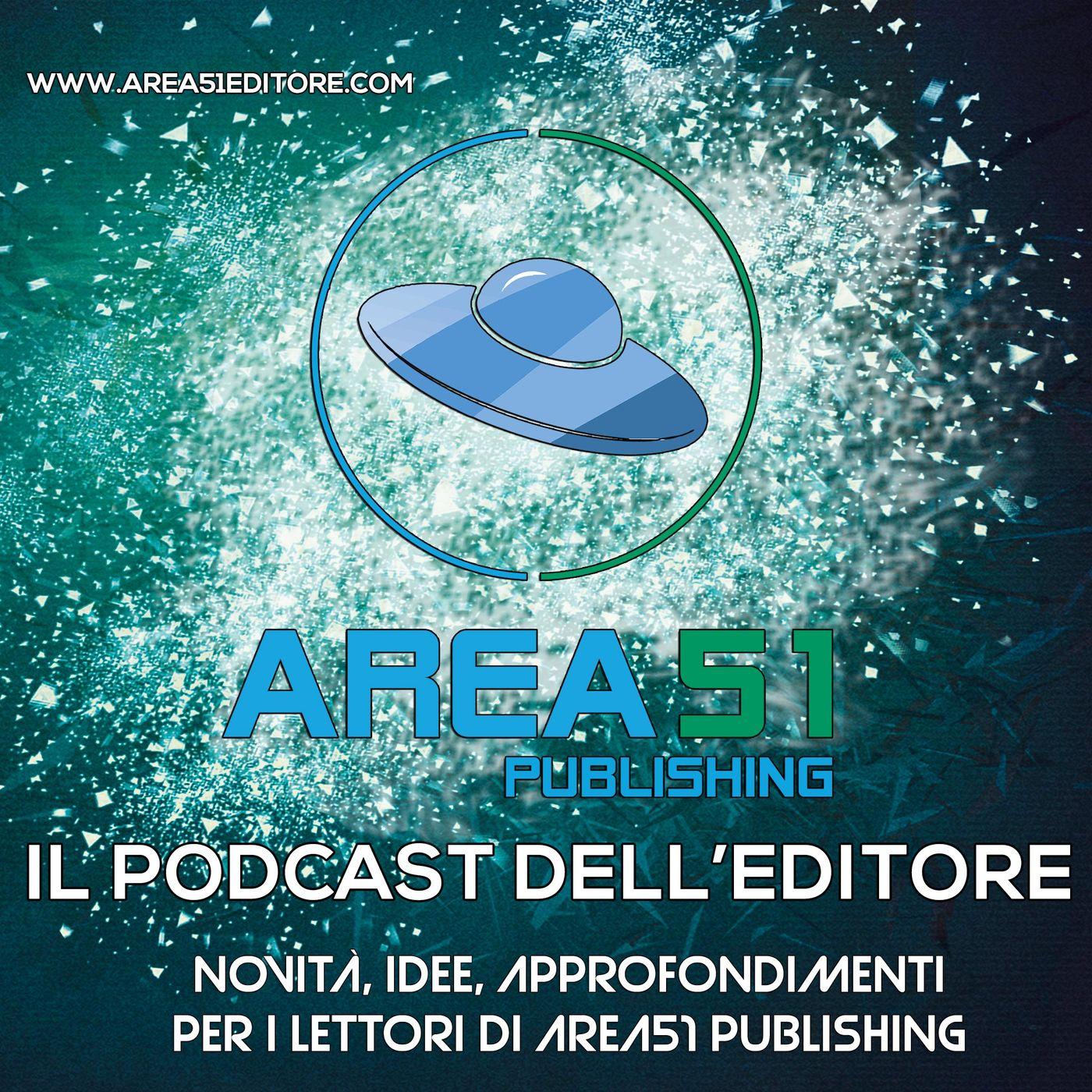 A51 Il podcast dell'editore