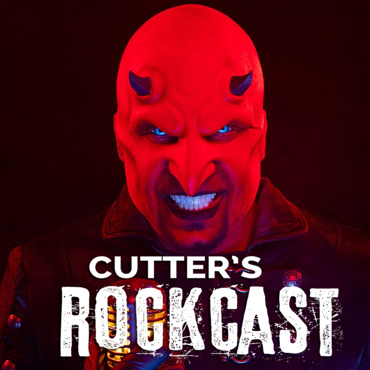 Rockcast 231 - Jeremy Spencer AKA Devil Daddy