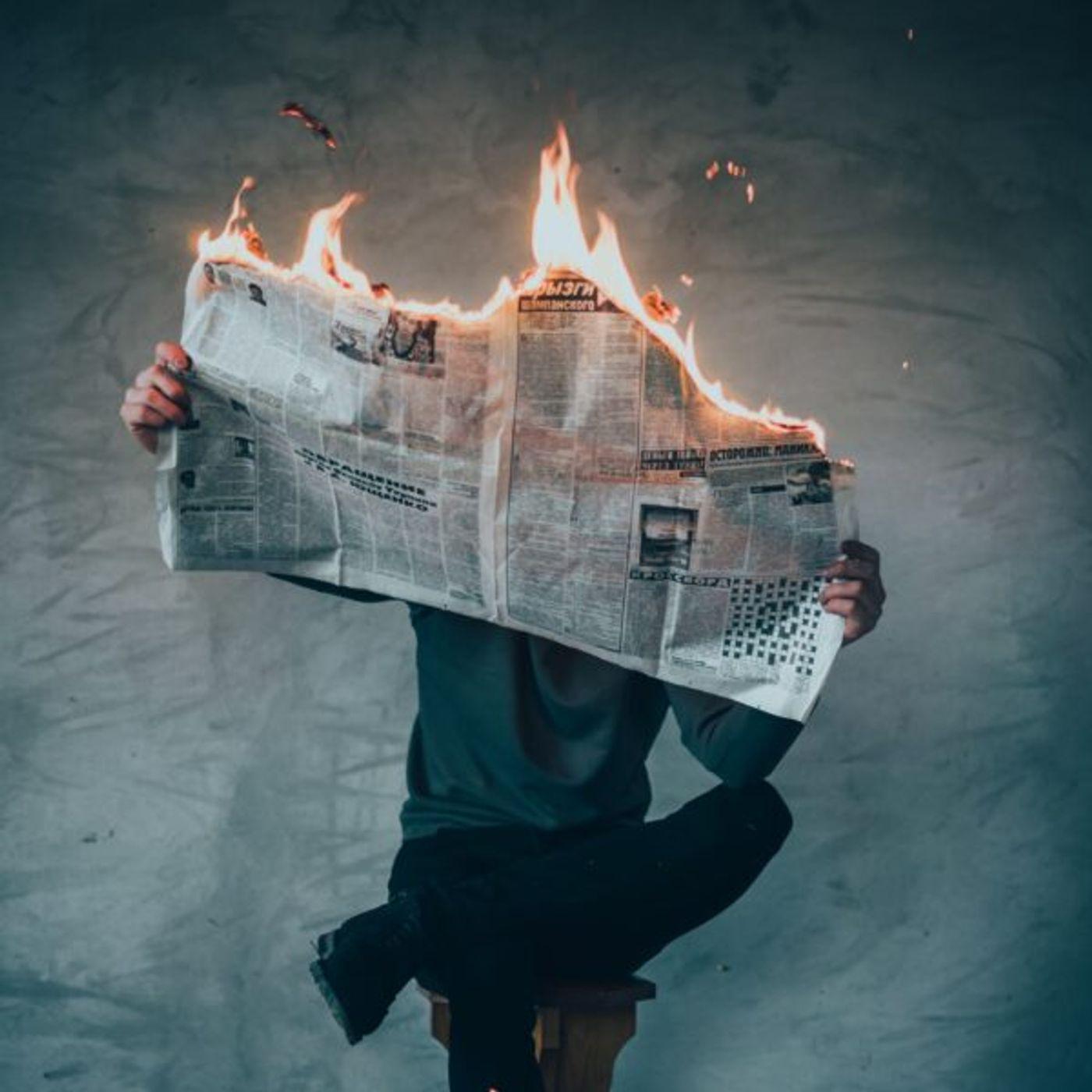 Censura e conflitto di interessi: i virus del giornalismo italiano