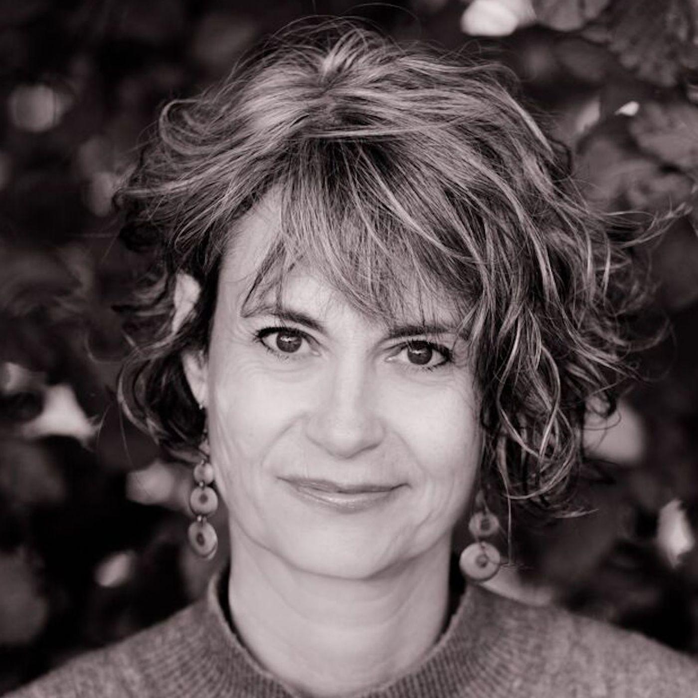 38: At være forælder til børn med handicap - med Ann-Louise Rusborg