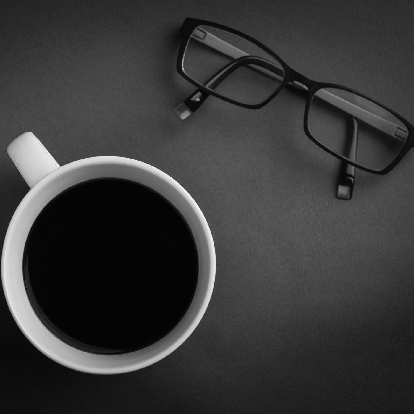 Rozmowy przy kawie