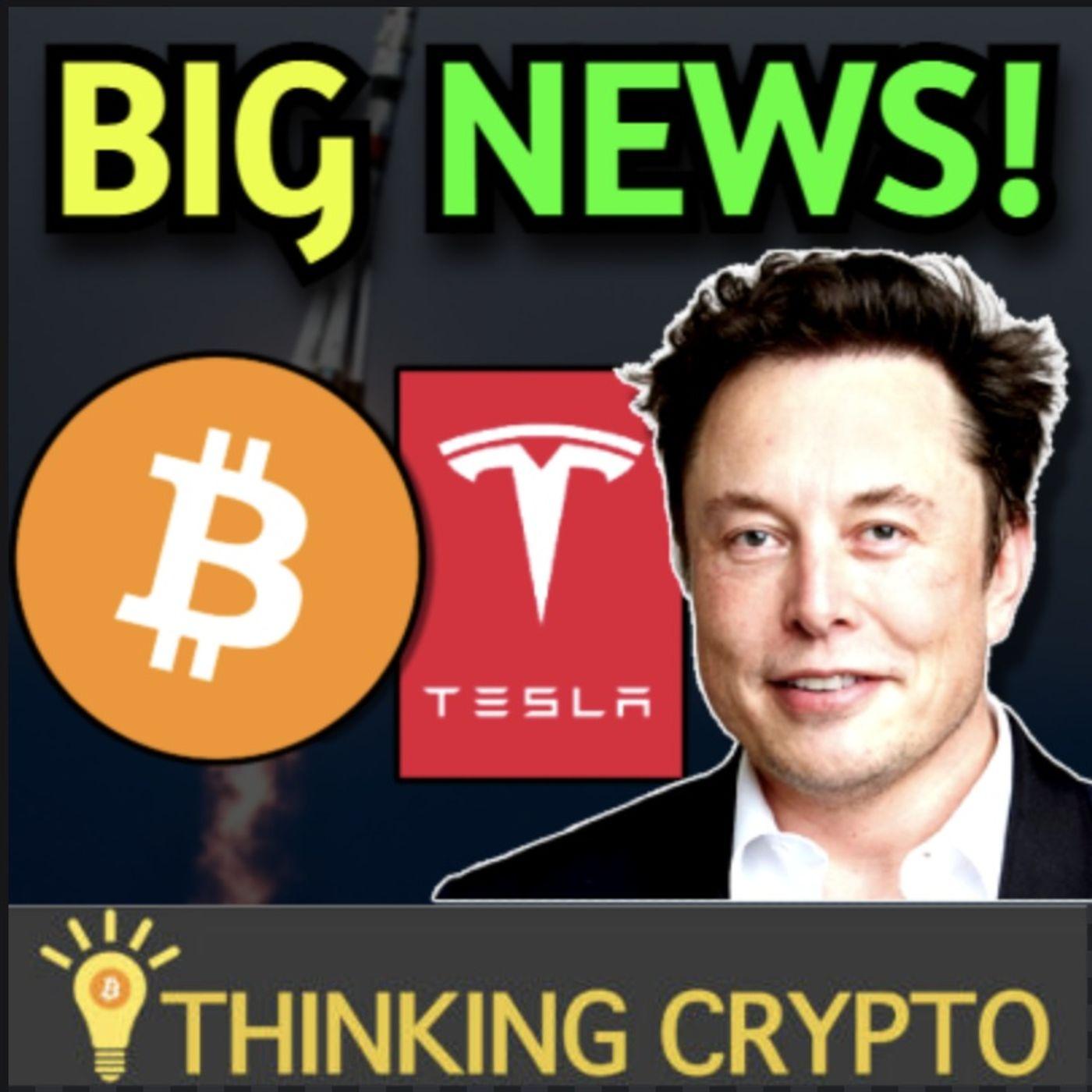 Elon Musk Says Tesla To Accept Bitcoin Payments Again - Central American Bank El Salvador Bitcoin Law