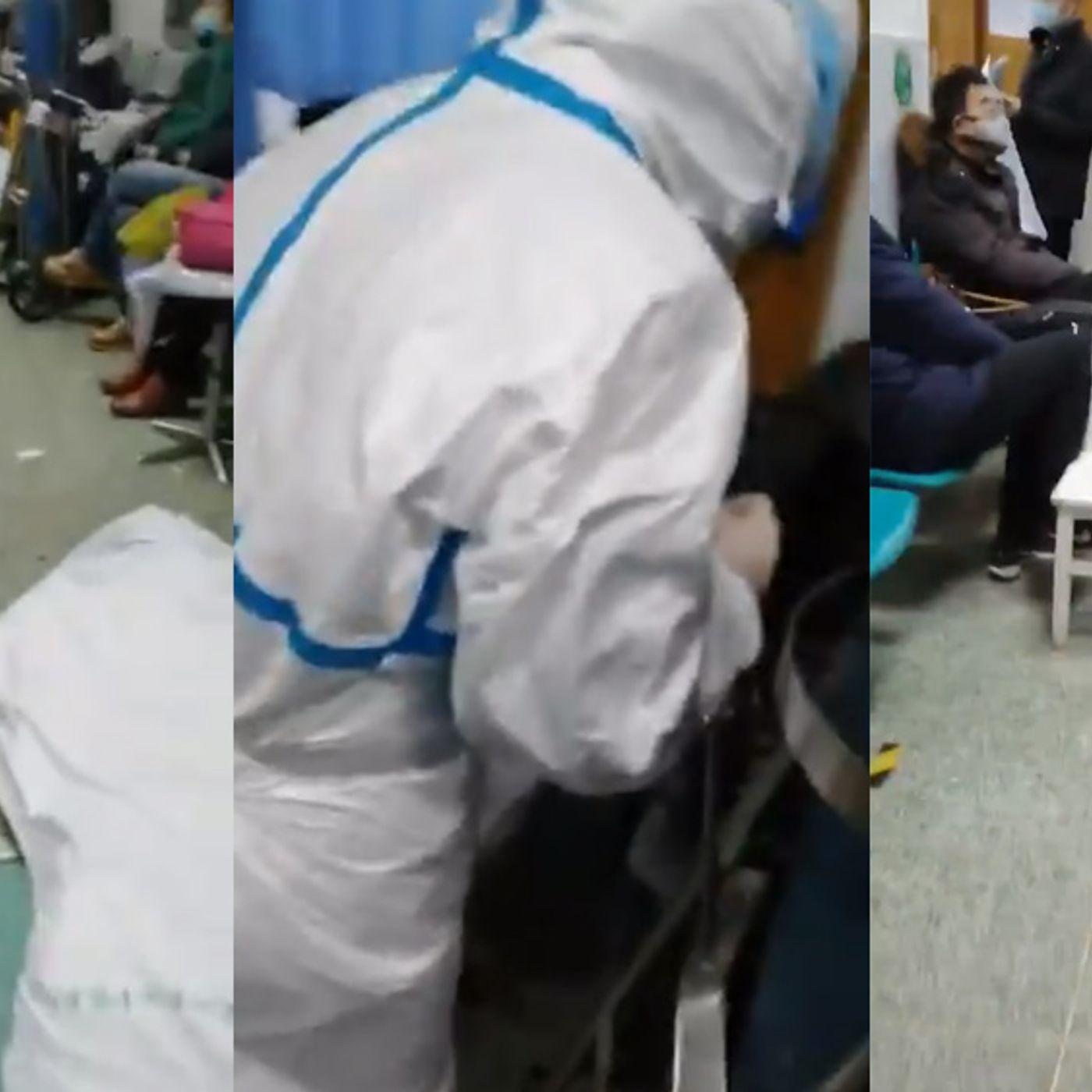 Second wave of coronavirus lockdowns return to China