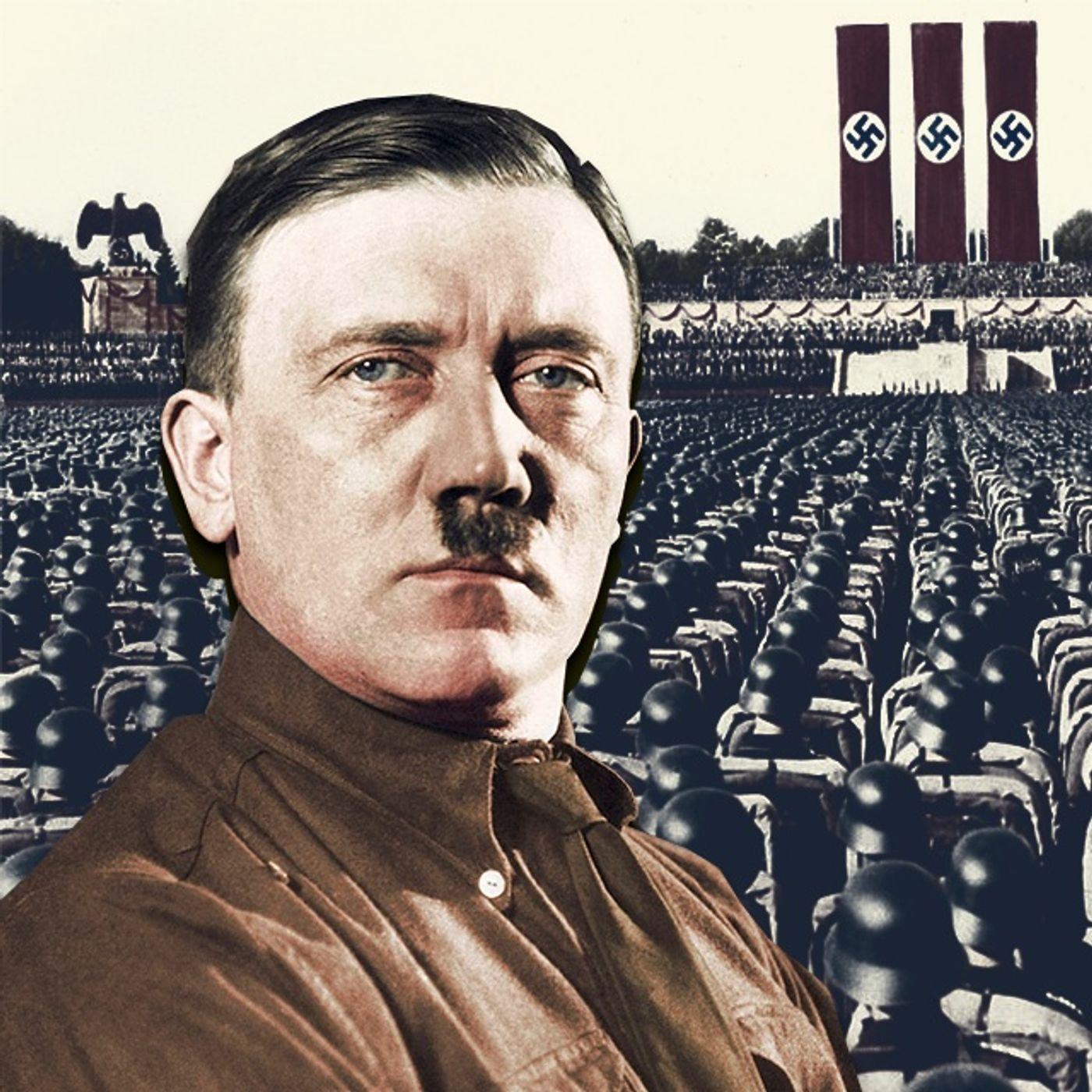 Come Hitler giunse al potere (l'enigma del consenso)