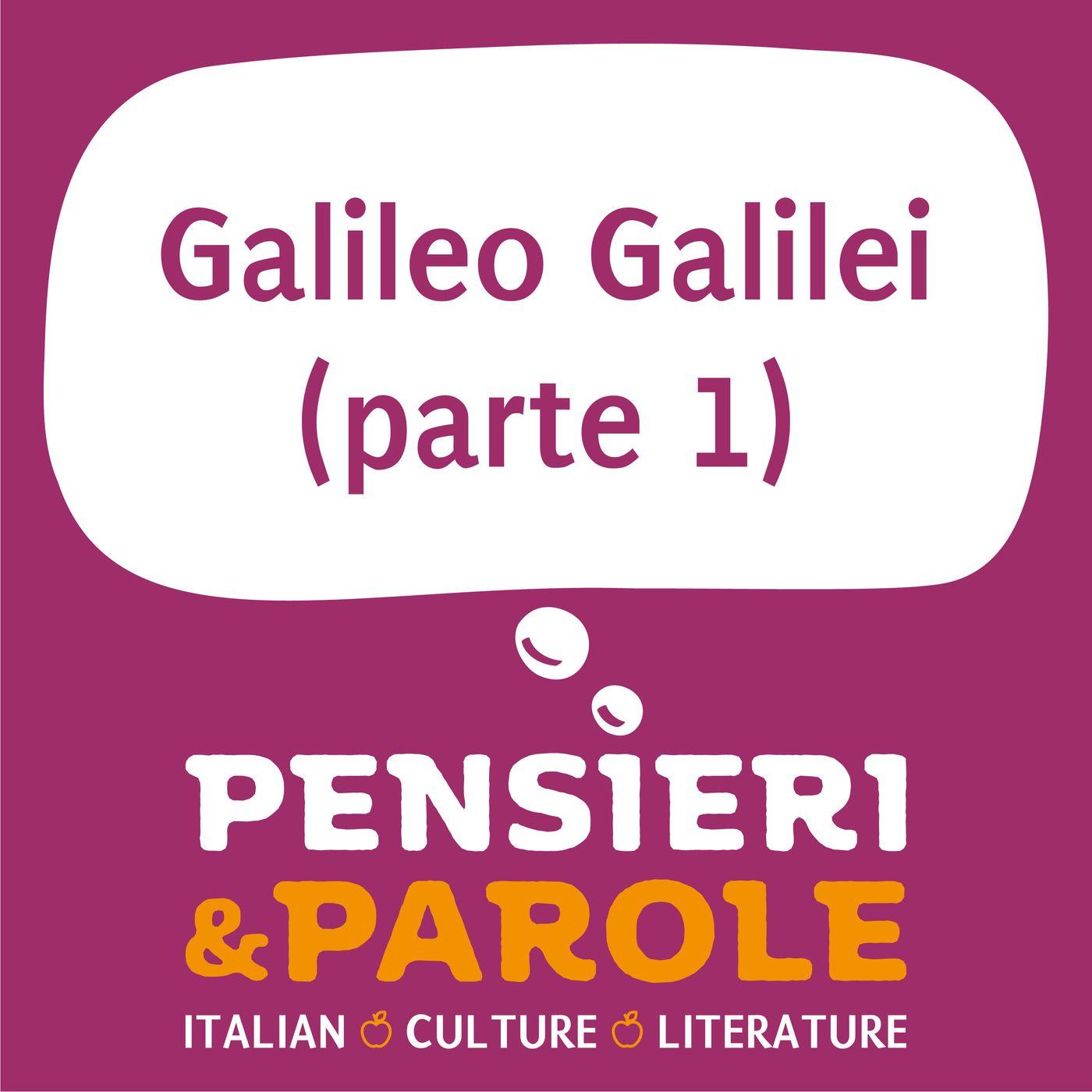 81_Galileo Galilei - parte 1