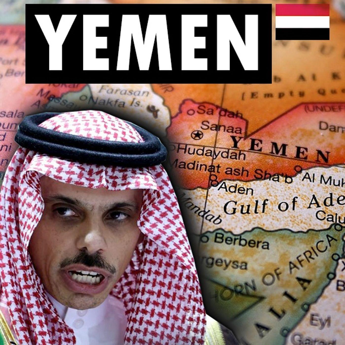 La Guerra in Yemen: perché è importante per Arabia e Iran