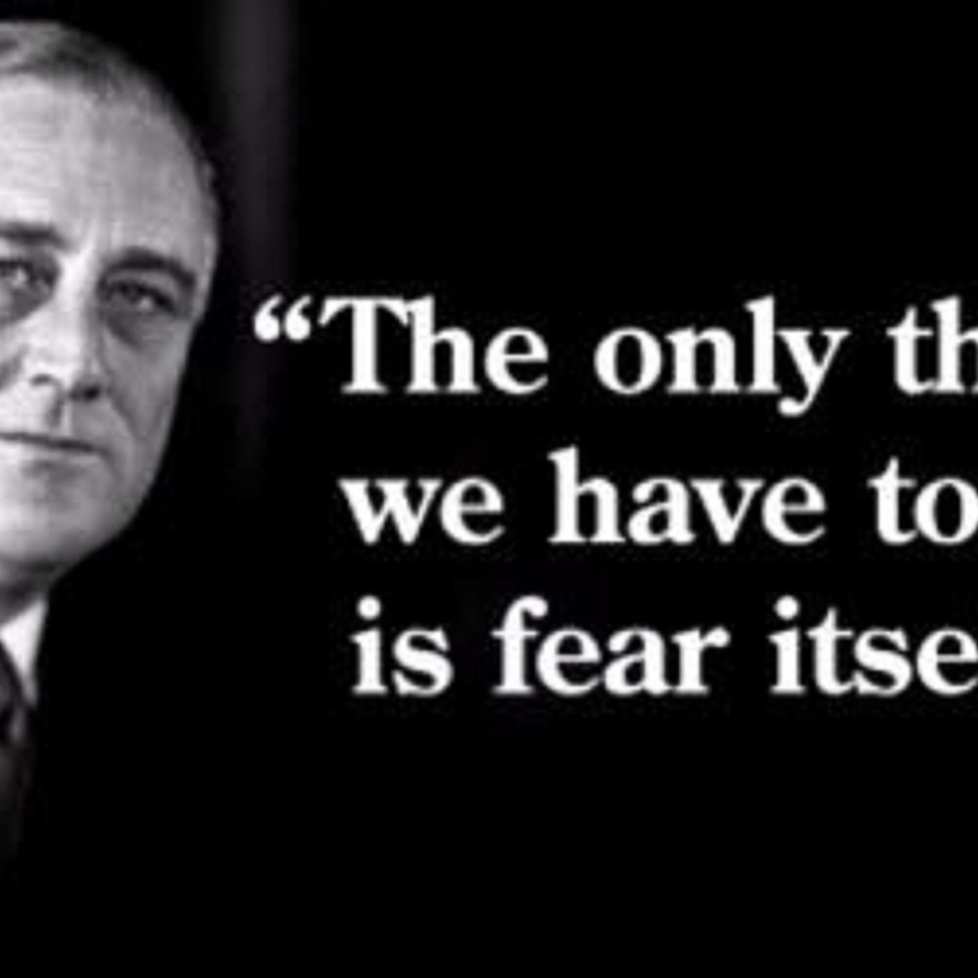 ...About Fear