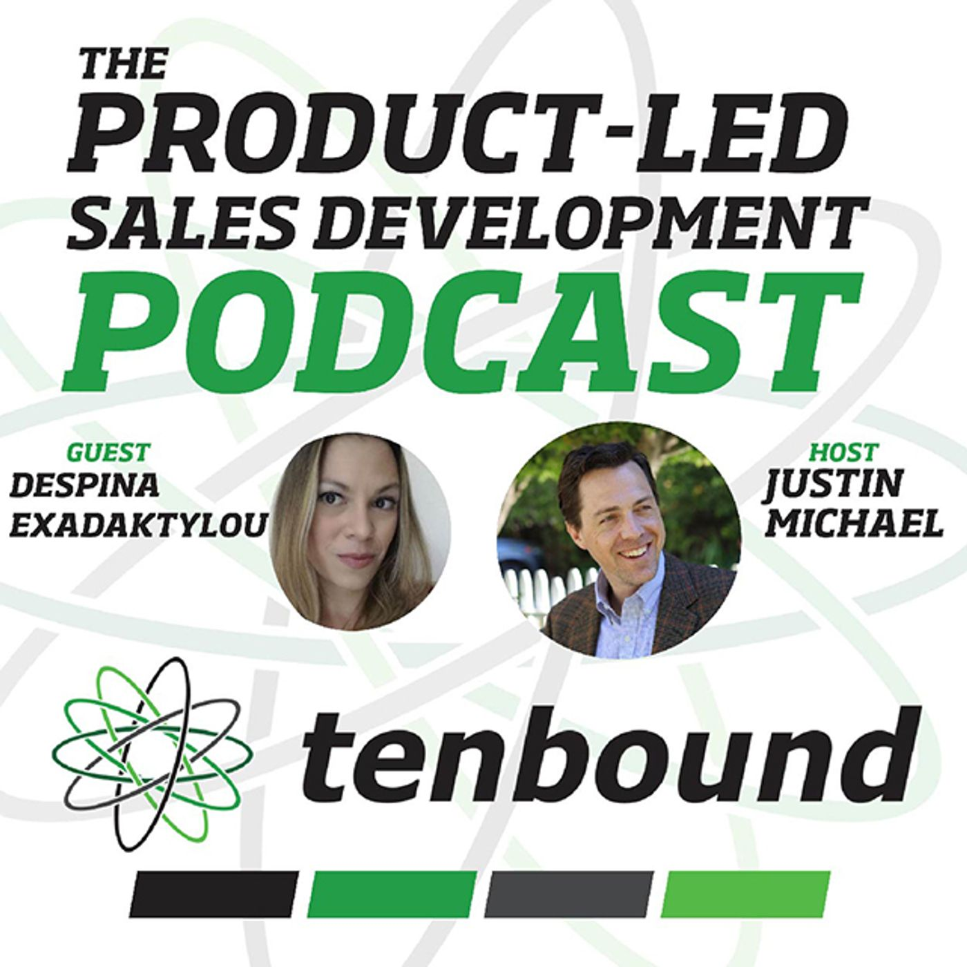 Product-Led Growth Meets Sales - First