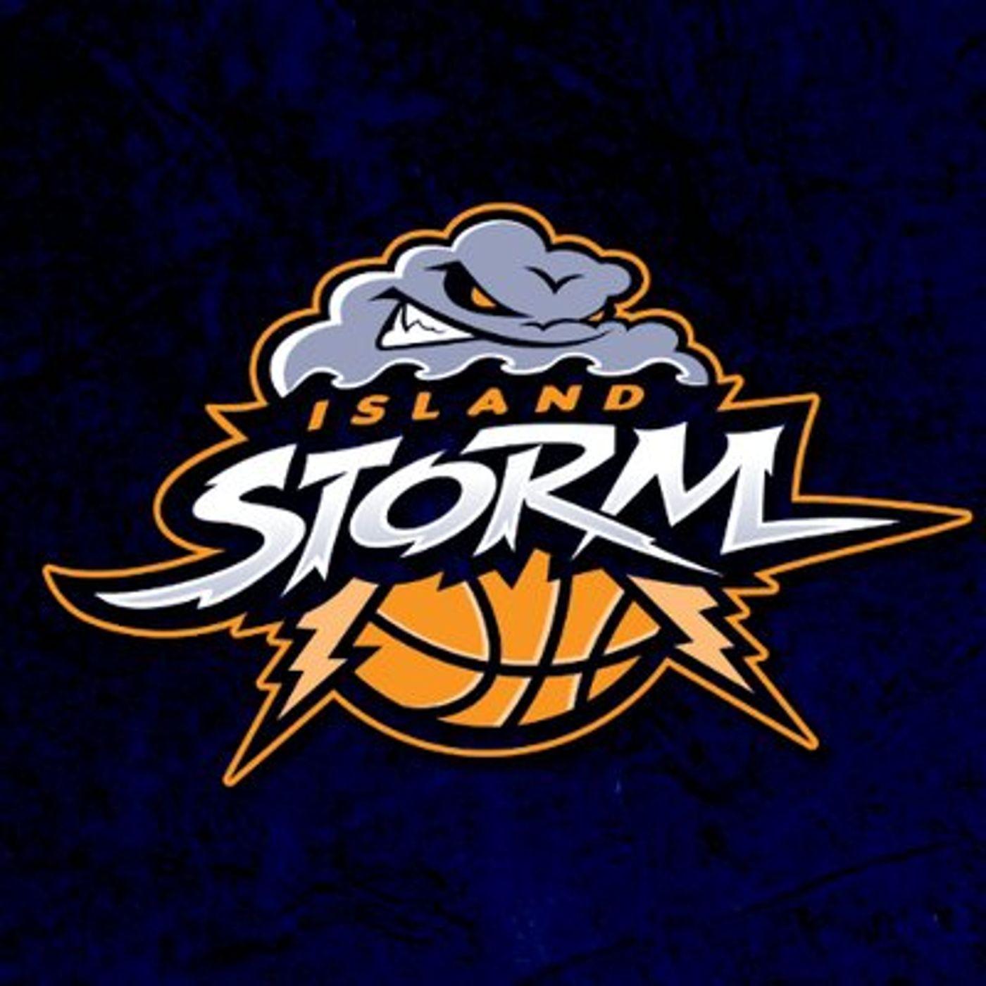 Island Storm HC Tim Kendrick