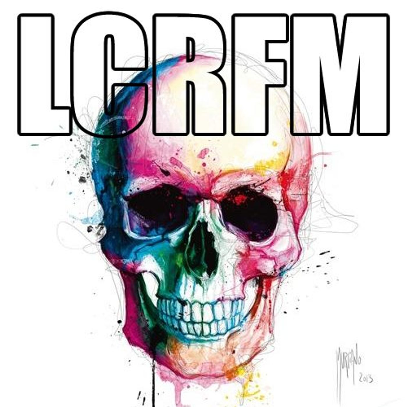 its Fright Night tonight on LCRFM NET ... itsLIVE... its@8PM GMT that's 1PM PST and 3PM EST