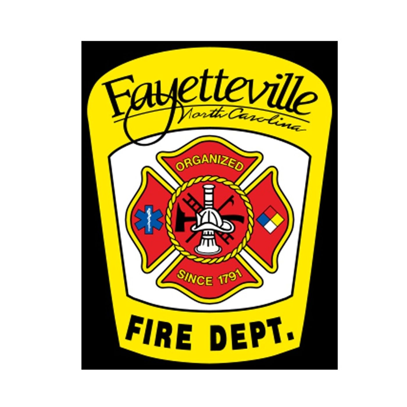 Holiday Cooking Safety (Fayetteville Fire Marshall)