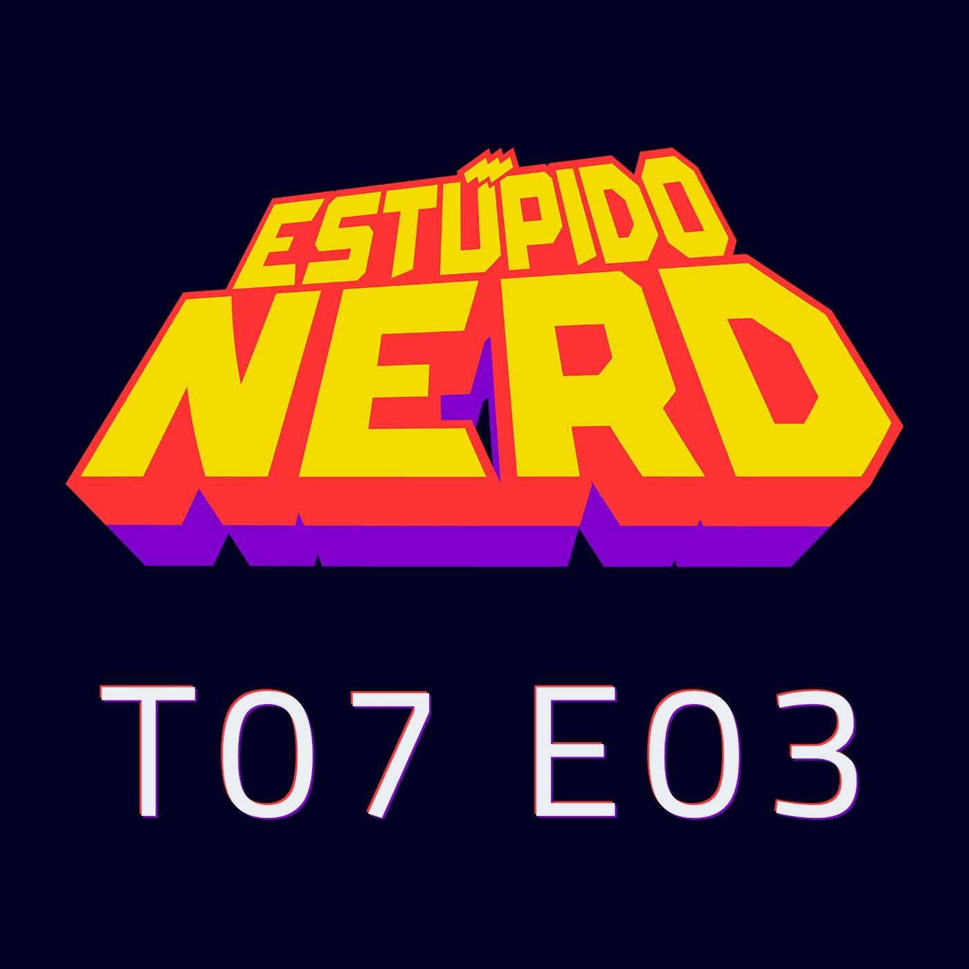 T7E03- The Last of Us Part II: una Oda a Don Ramón.