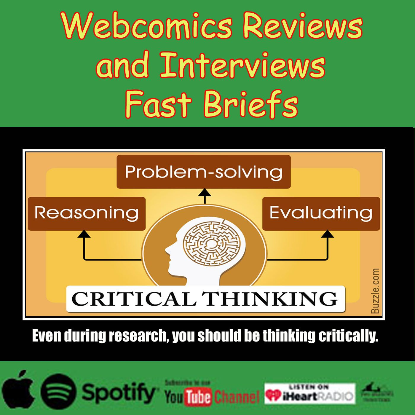 Apply Critical Thinking
