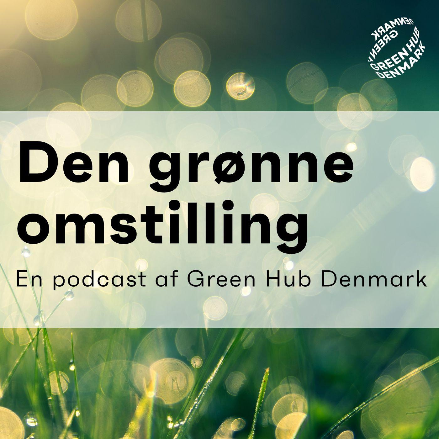 #1 - Genanvendelse af CO2, Power2X og hvad Aalborg Portland gør for at reducere deres CO2-udledninger
