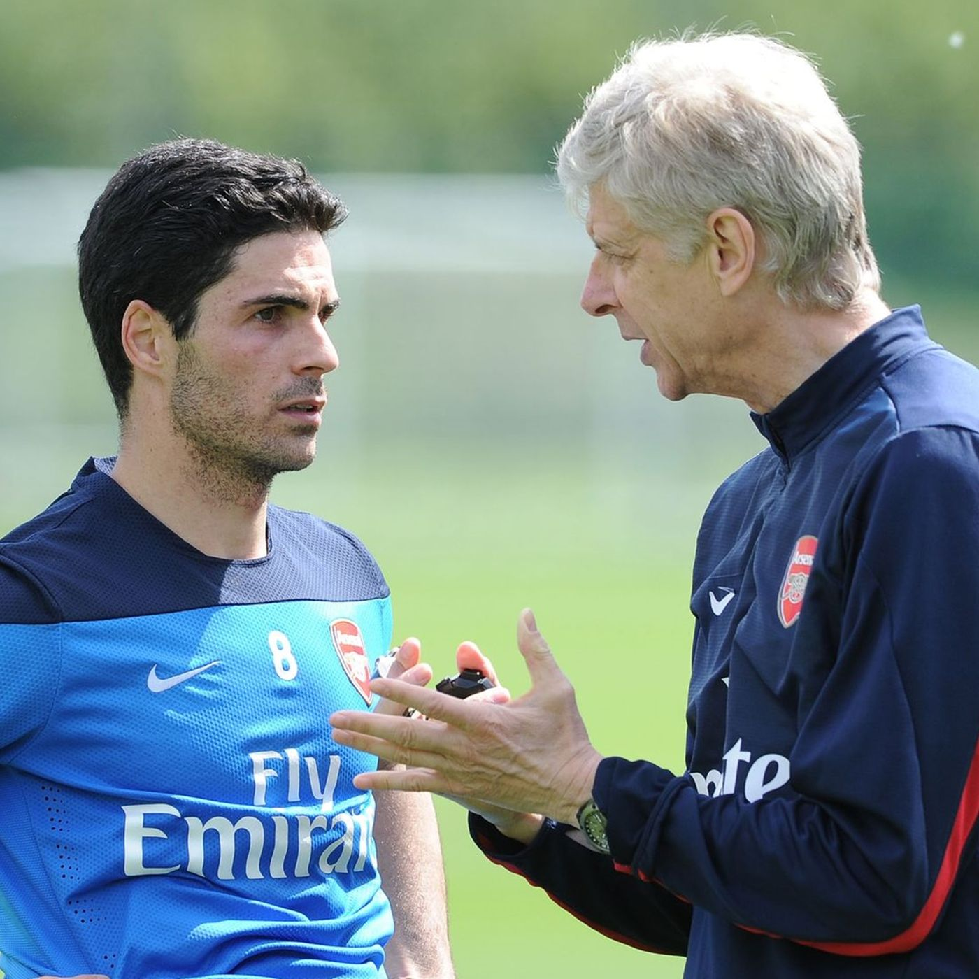 Historic Loss To Everton; Wenger vs Arteta