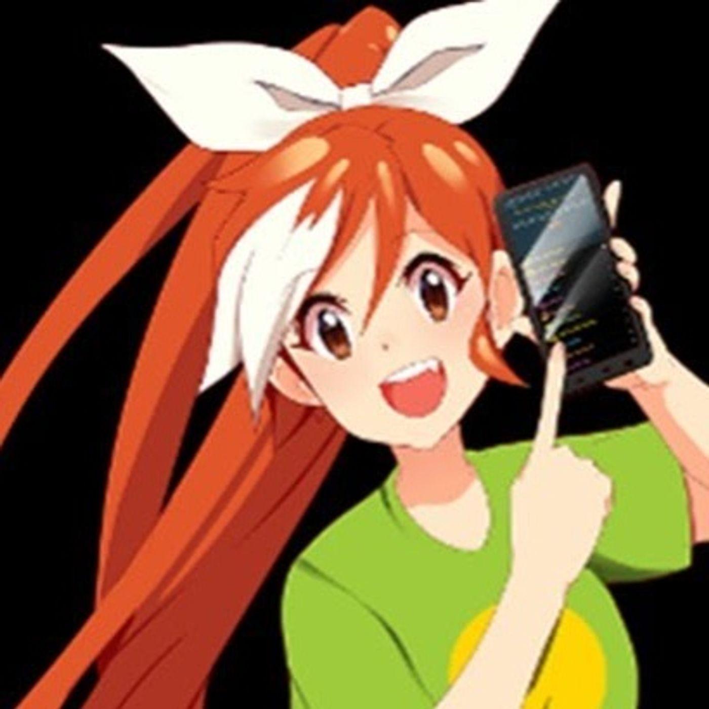 Roasting the Crunchyroll Anime Awards?? (Rant Cafe 2.09)
