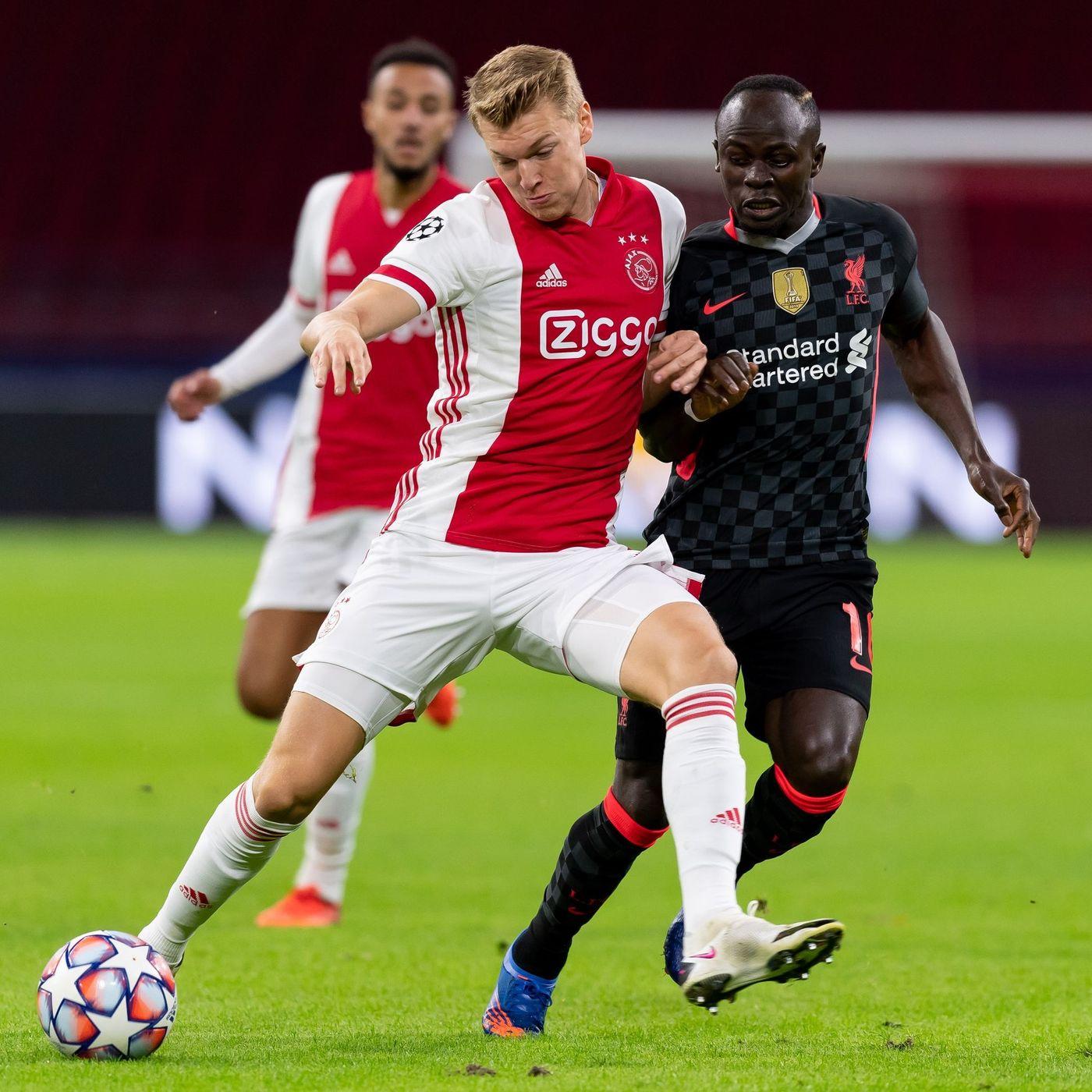 Under The Radar: Spotlight on potential Liverpool transfer target Perr Schuurs