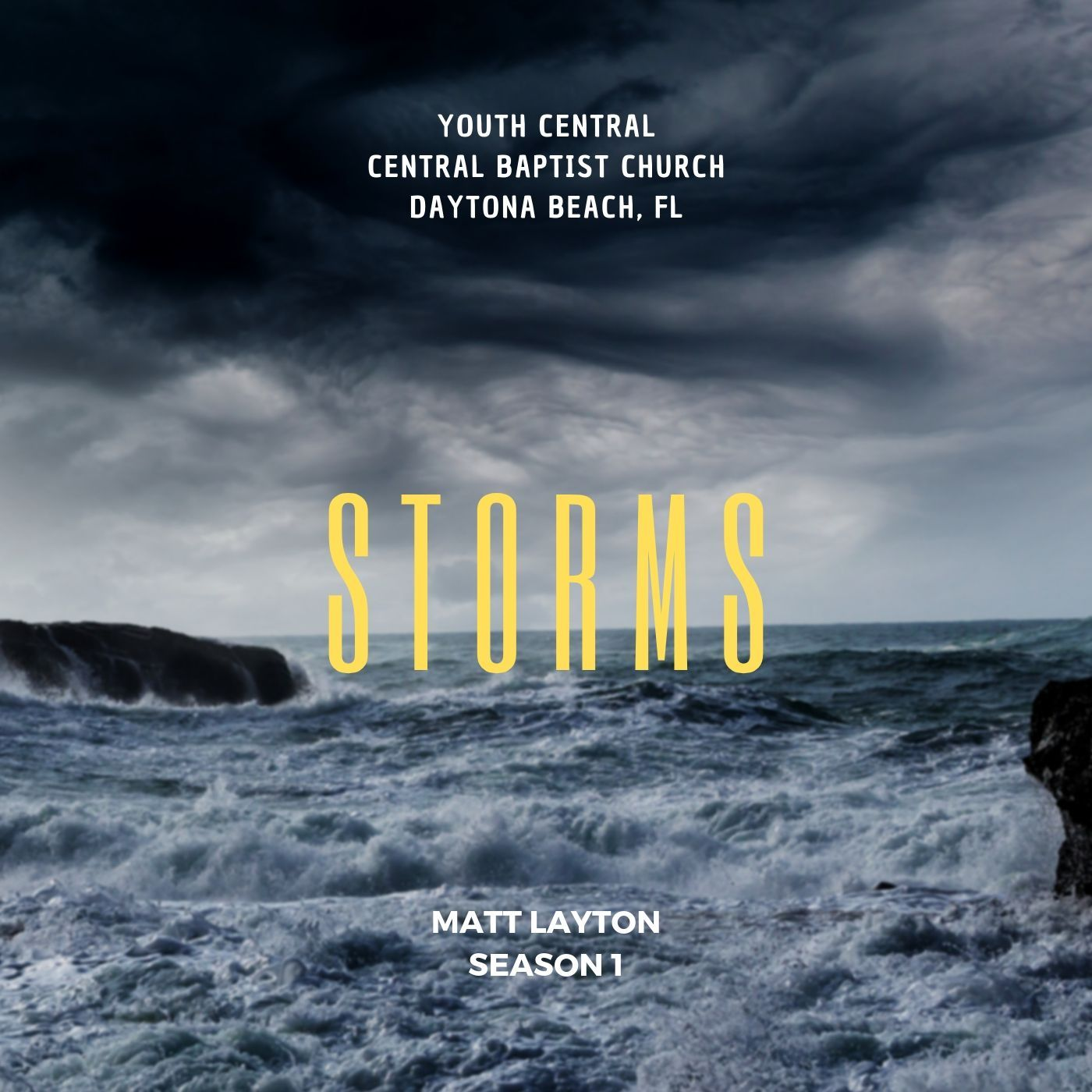 Storms S1E2