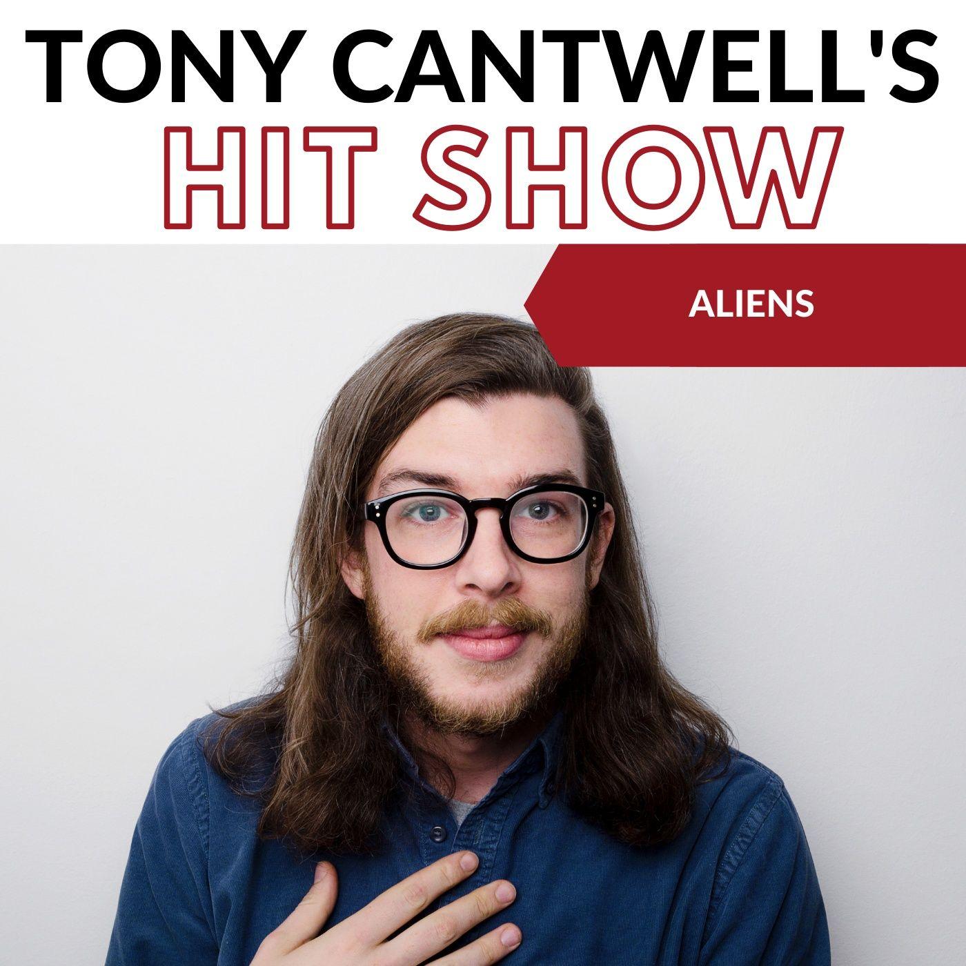 Episode 91 - Aliens