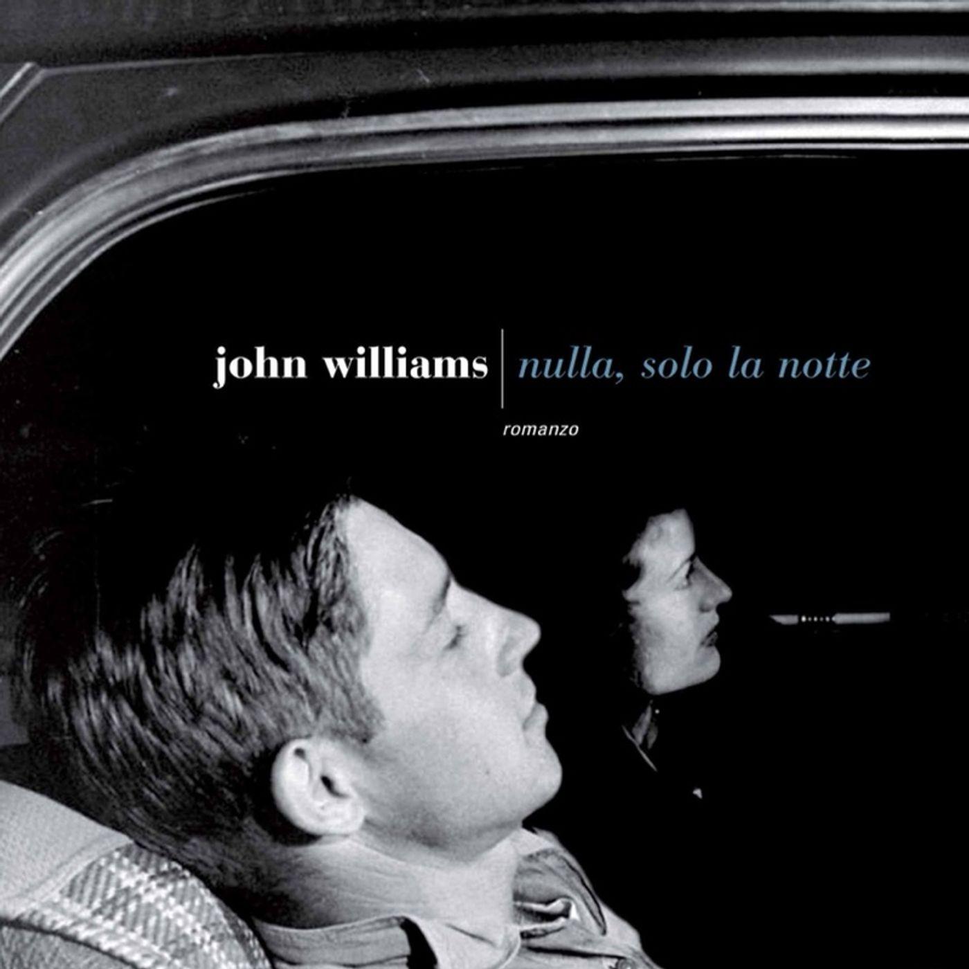 """Estratto da """"Nulla , solo la notte"""" di John Williams"""