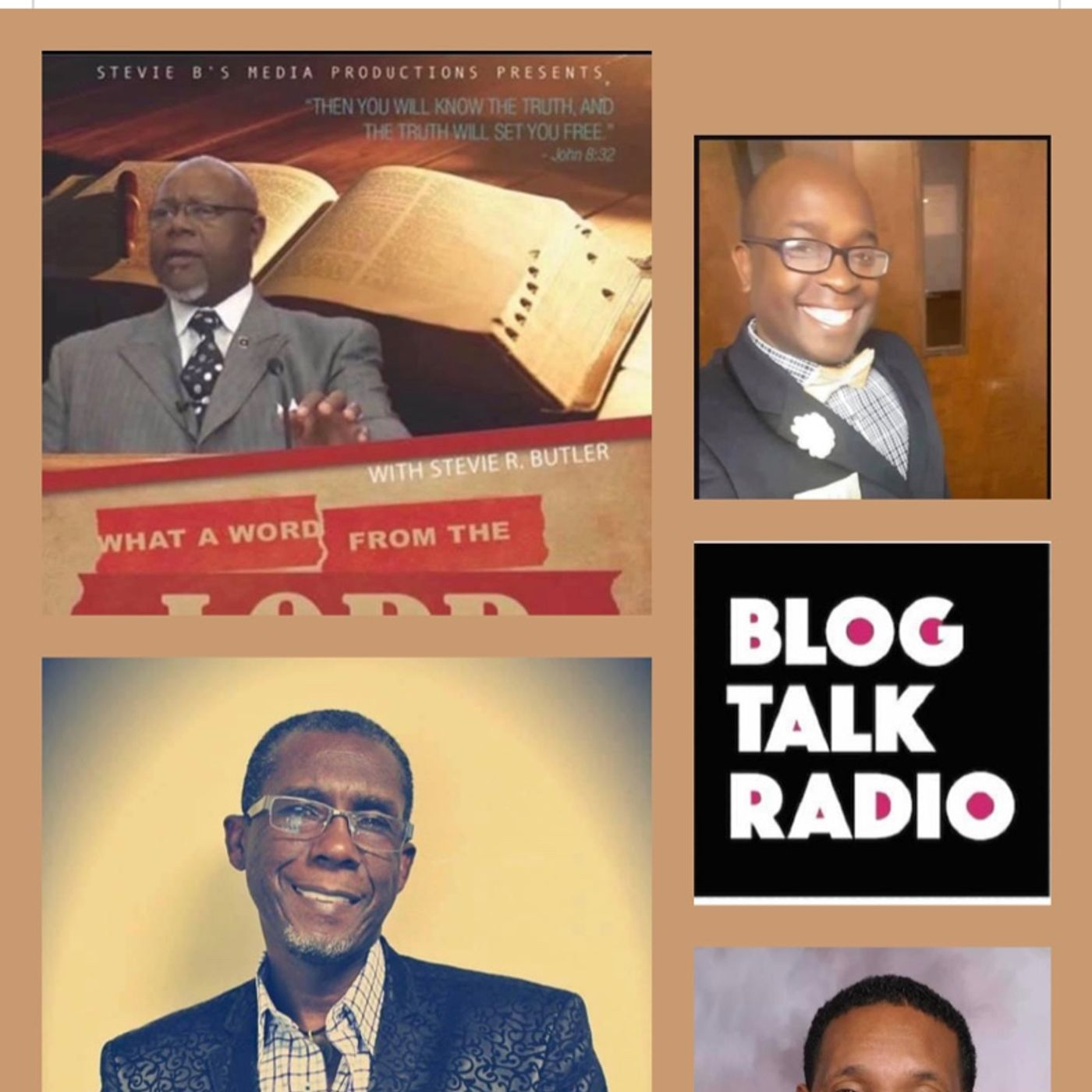 What A Word From The Lord Radio Show - (Episode 201)