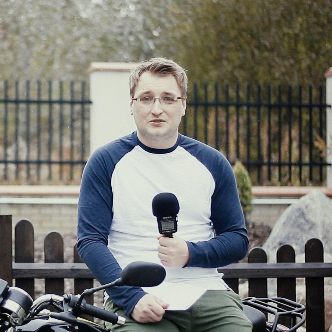 Podstawy: Jak zacząć jeździć na rowerze i biegać? Postanowienia noworoczne i odchudzanie (5)