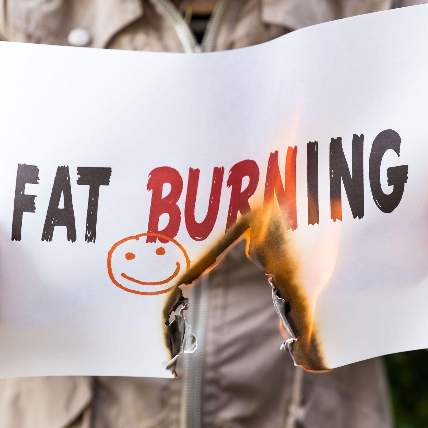 Bruciare i grassi