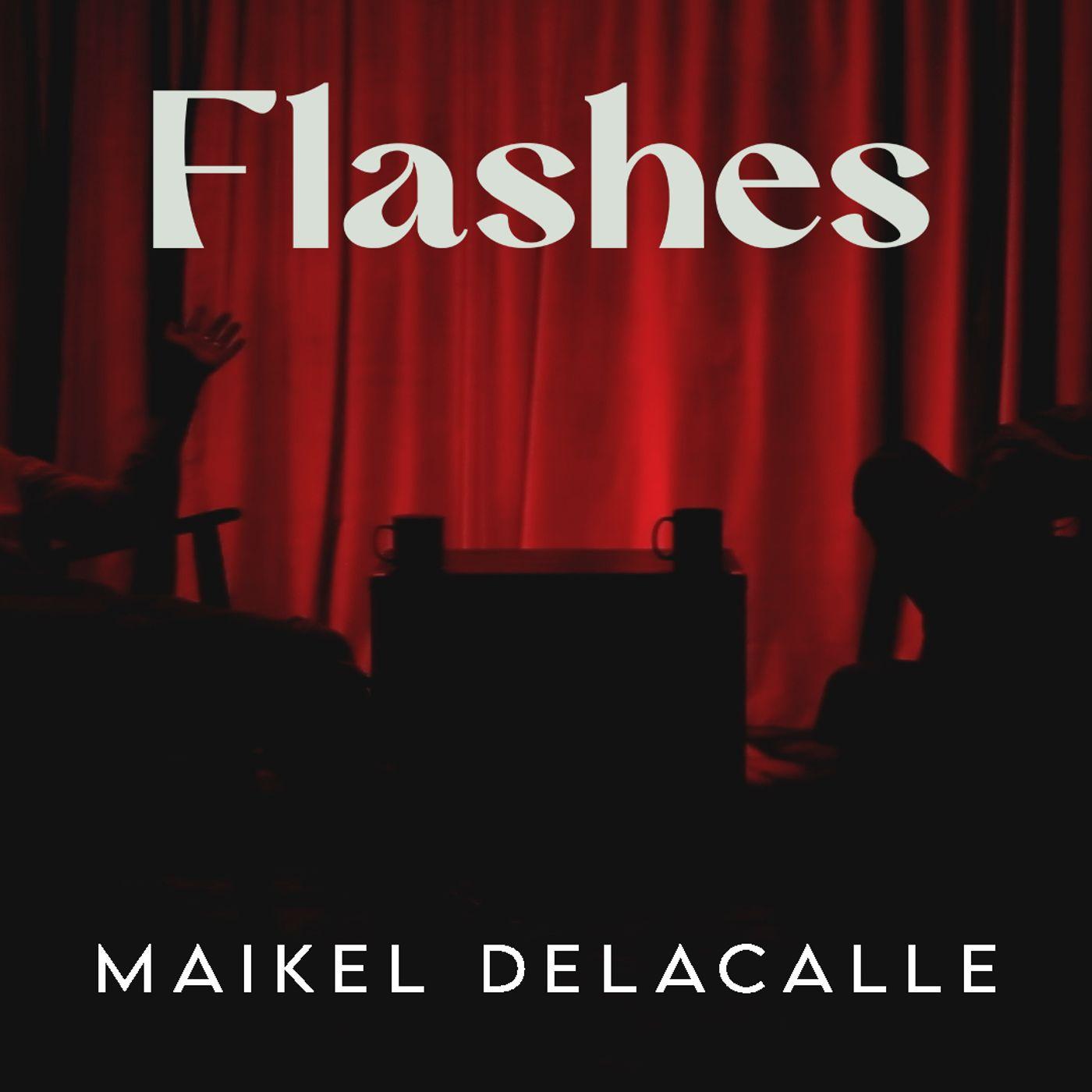 2x07 Maikel Delacalle: 'Una pregunta' ft Guaynaa, un freestyle exclusivo y más