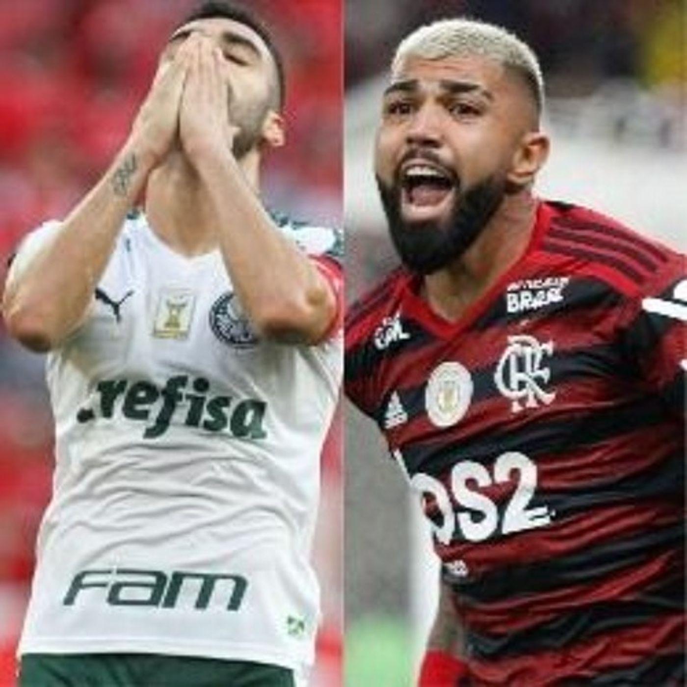 Palmeiras está sendo prejudicado e Fla beneficiado pelo VAR?