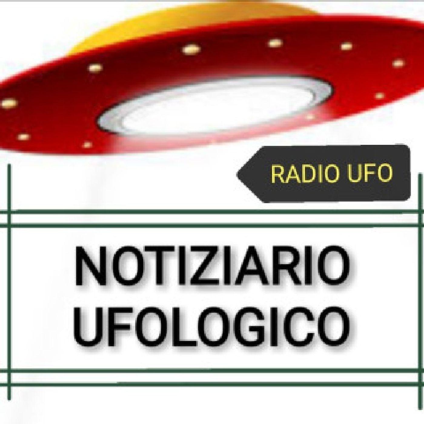 NOTIZIARIO UFOLOGICO #18