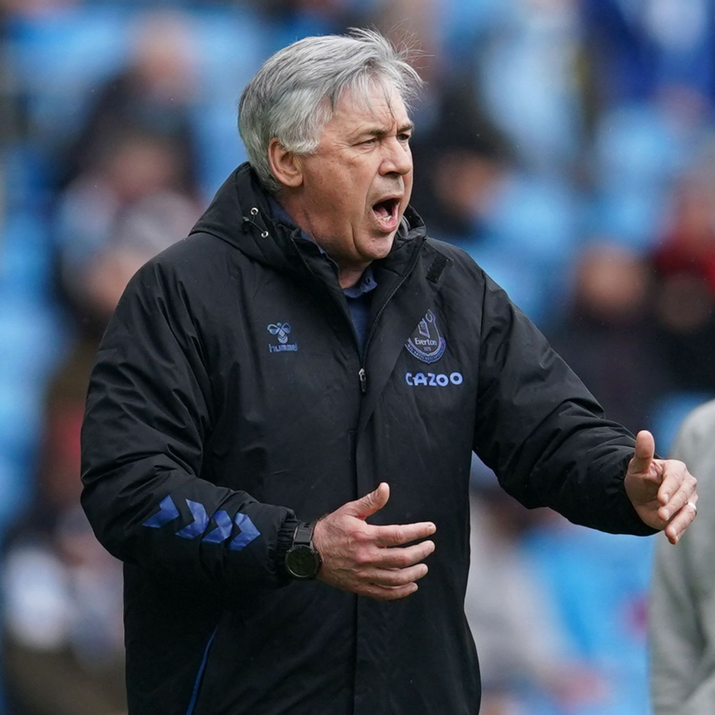 Royal Blue: What comes next for Everton and Carlo Ancelotti after disappointing season end