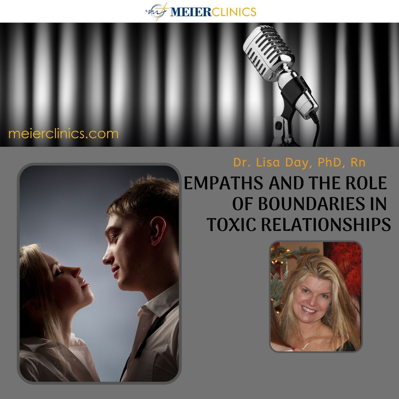 Empaths and the Role of Boundaries in Toxic Relationships