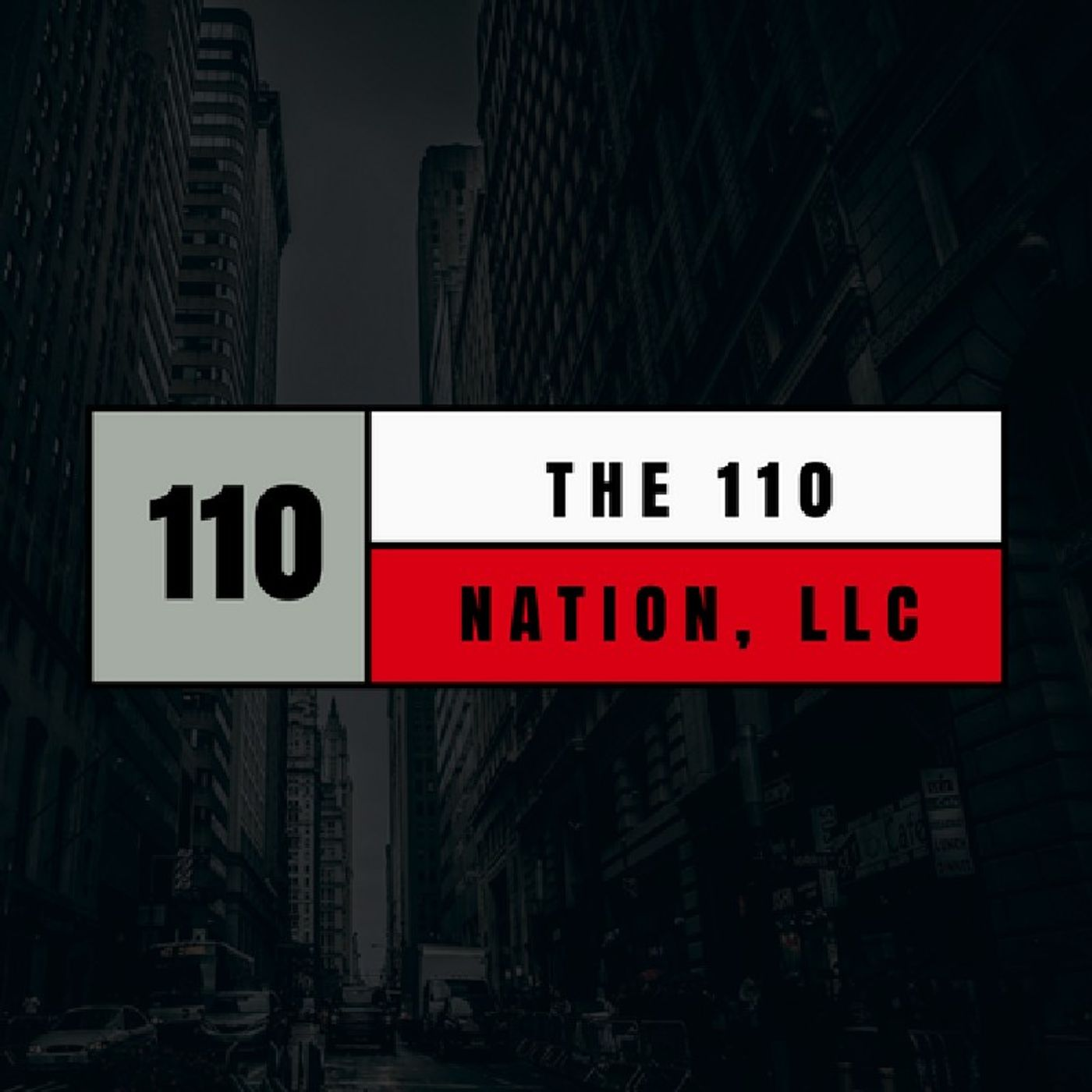 The 110 Nation Sports Radio Network