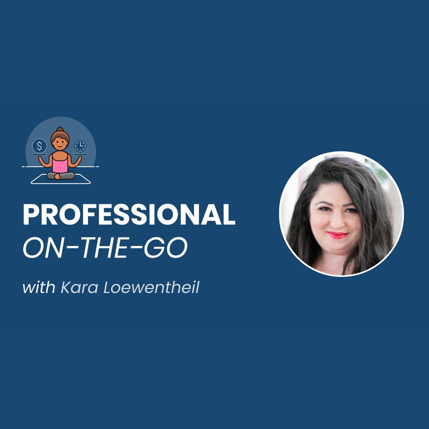Episode #21: Do You Have What it Takes to Become a Life Coach?