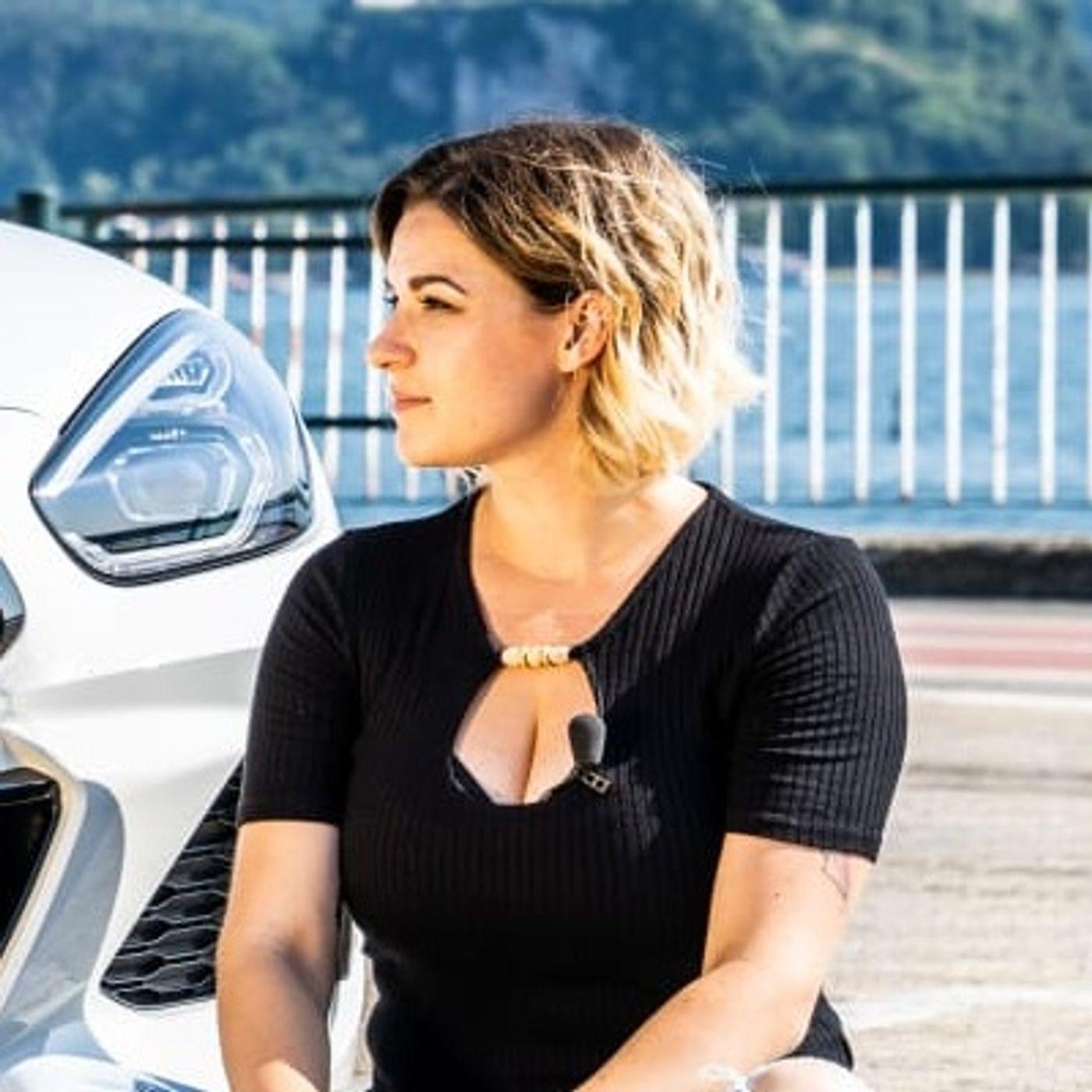 Intervista Fjona Cakalli: vi racconto la mia storia, tra alti e bassi, sacrifici e gioie