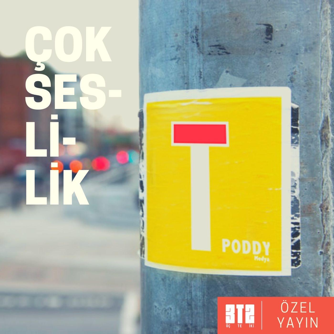 PANDEMİK.07 - ÖZEL BÖLÜM / Çok Seslilik