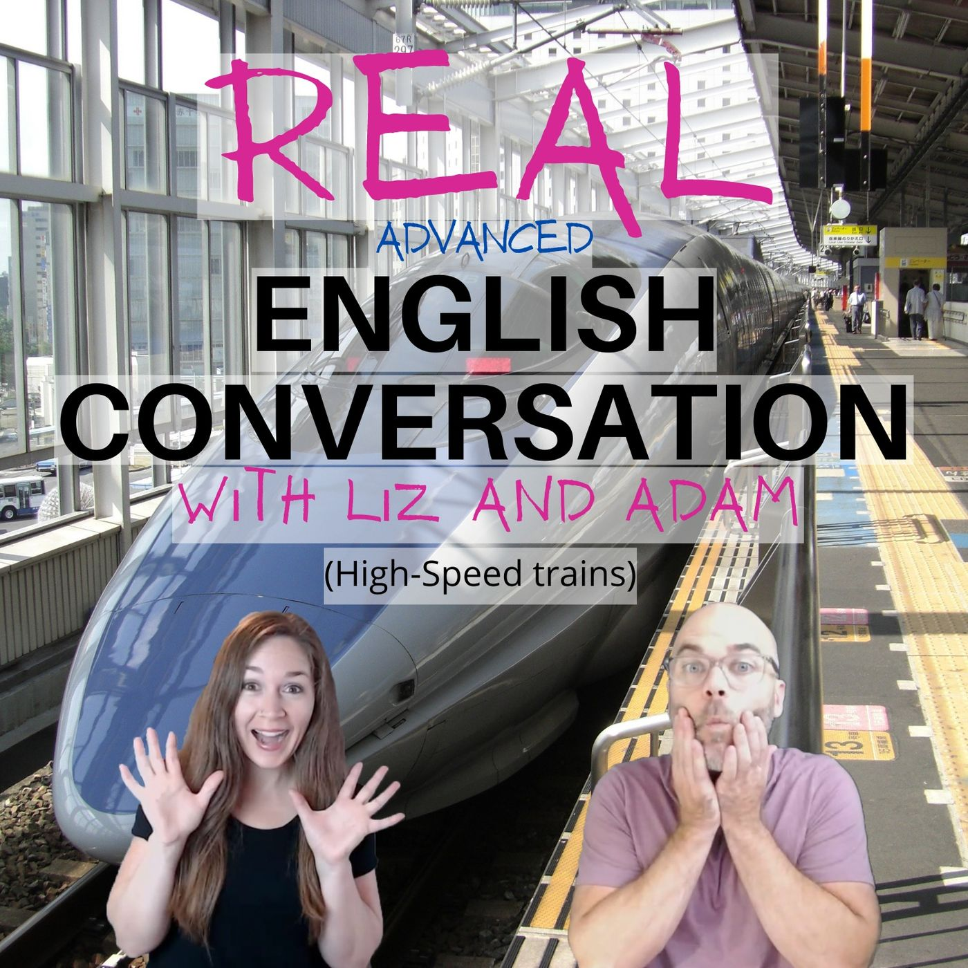 Are Trains the Best Method of Transportation? (Conversation Program)