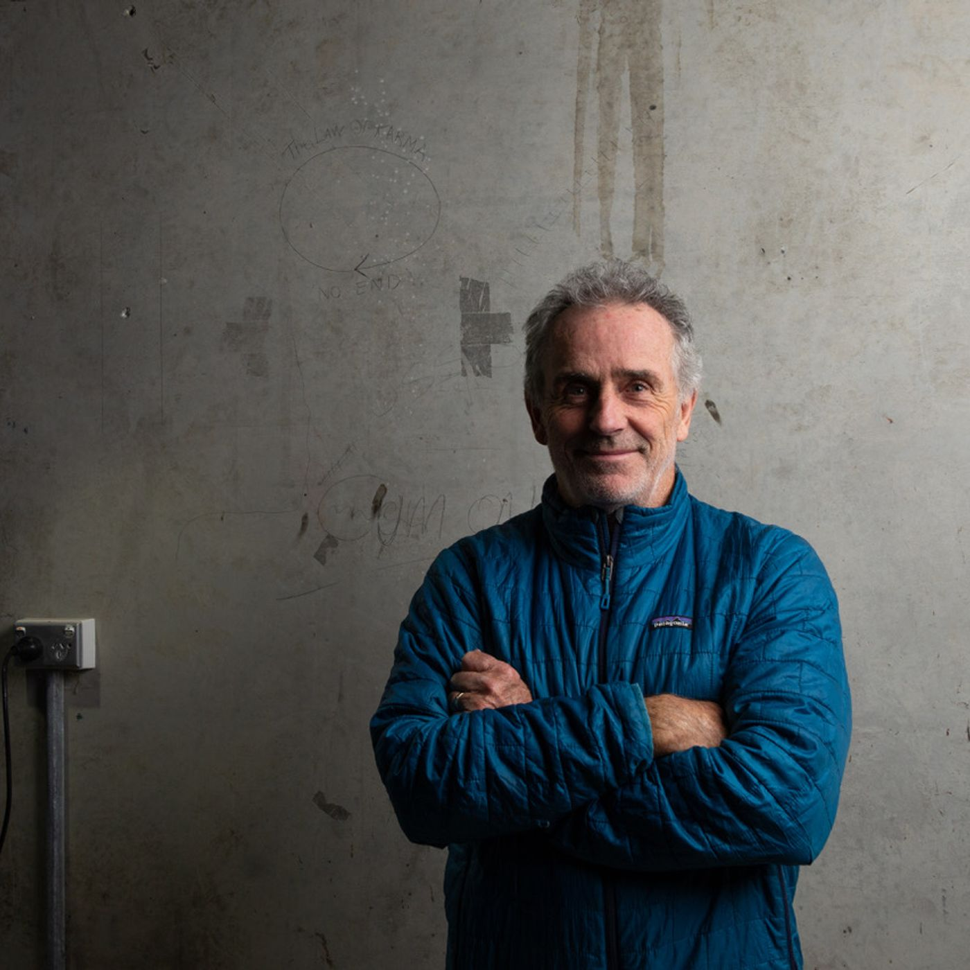 Mick Sowry on Musica Surfica & The Great Ocean Quarterly